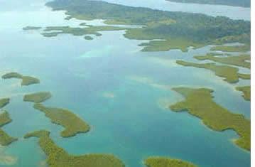 La première partie de la tournée spéléologie vous emmène dans les eaux calmes vierges de Bahia Honda